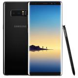 Samsung Galaxy Note 8 4g Lte Cajas Selladas Tiendas Reales