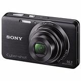 Cámara Sony W630 Nueva