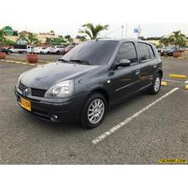 Carros Blindados Otros Renault Clio Rs