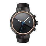 Relógio Asus Zenwatch 3 Smartwatch Marrom 12 X Sem Juros