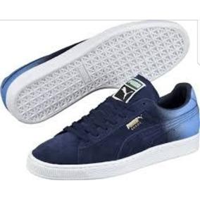 Zapatos Puma Suede Originales