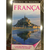 Livro-guia Folha De São Paulo- França- Edição 2012