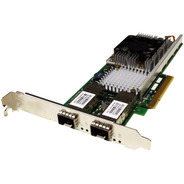 Placa Rede Dell 10gb Dual Sfp+ Bcm57711 Kjyd8 Ñ X520-da2