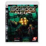 Bioshock Ps3 Jogo - Frete Grátis - Semi-novo