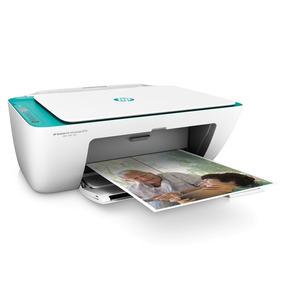 Multifuncional Hp 2676 Deskjet Ink Advantage Wi-fi, Impresso