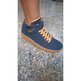 Botas Nike Air Force One Dama Y Caballero