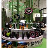 Cubierta Neumatico Moto Economica Yuang Xing 90 90 18