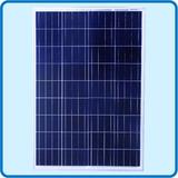 Panel Solar 100w 100% Policristalino Luxen Carga Baterias