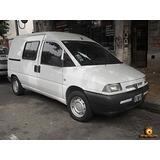 Guardabarro Delantero Peugeot Expert 94/2003 Y 2004
