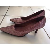 Lindos Zapatos De Fiesta Nuevos ! Importados !!!!