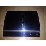 Playstation 3 Ps3 80 Gb Control Cables Hdmi Envio Gratis