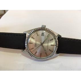 Reloj Steelco Automático Antiguo