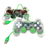 Control Tipo Play Compatible Pc