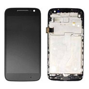 Tela Frontal Display Lcd Moto G4 Play Xt1603 Xt1600  Motorol