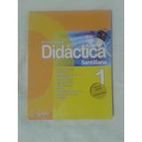 Libro Enciclopedia Didáctica De 1er Grado Santillana
