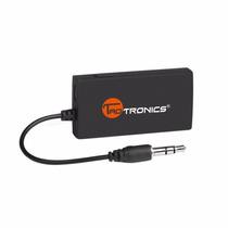 Transmisor Inalámbrico Portátil Bluetooth Taotronics Estereo