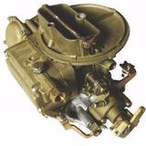 Carburador 2300g 2 Bocas Ford 750 Motor 370-460 8 Cil Holley