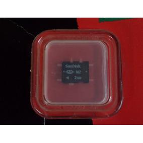 Memoria Expandible M2 Para Sony