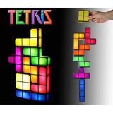 Luz Tetris Lampara Led Encastrable