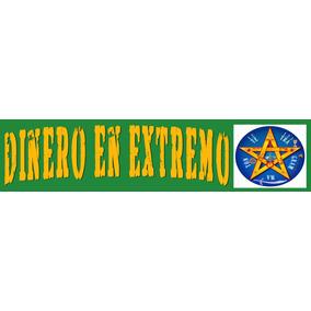 Amuleto Dinero Extremo Con Carga De Poder Babalawo Sn Benito