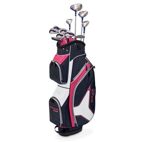 Callaway Store Set Completo Strata Tour Wms By Callaway