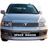 Manual De Taller Español Mitsubishi Space Runner Wagon 1999