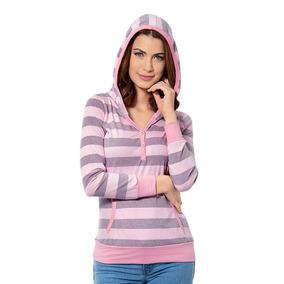 - Sudadera Furor Marahia Spandex Color Rosa Jaspe Gzi4021