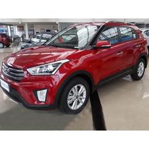 Hyundai Creta Premium Autom. 2017