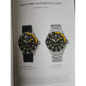 9e838055a2d Adaptador Iwch - Relógios no Mercado Livre Brasil