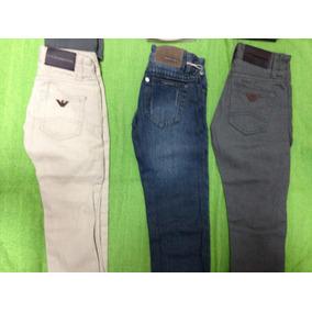 Jeans Y Pantalones De Niño