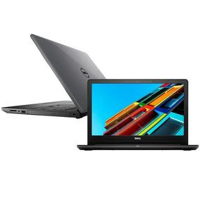 Notebook Dell Inspiron I15-3567-d10c, Intel Core I3, 4gb,1tb