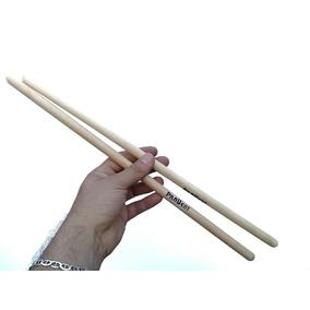 Baquetas Para Timbal De Madera Pino Marca Probeat Percusión