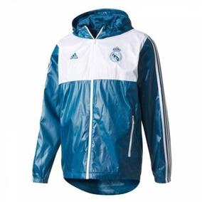 Casaco jaqueta blusa Nike Barcelona Impermeável. 55. 12 vendidos. Ver mais  Adidas Corta Vento · Blusa Tactel Real Madrid Promoção 2018 - Bom E Barato bc748fa16b563