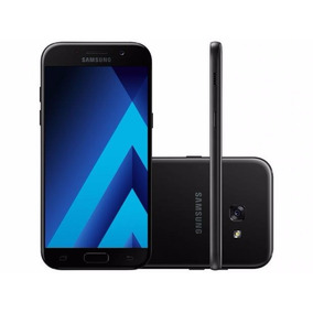 Smartphone Samsung Galaxy A5 2017 Duos A520f/ds 2 Chips 3gb