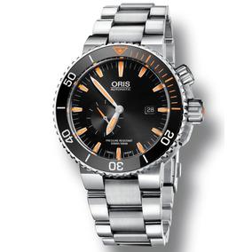 Oris Carlos Coste Limited Edition 74377097184 Tienda Oficial