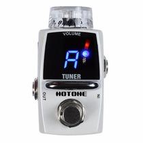Pedal Hotone Afinador Chromatic Tuner Stu-1 - Pd0973
