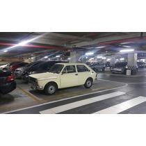 Fiat 147l 1979