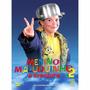 Dvd Menino Maluquinho 2 A Aventura Ziraldo Original