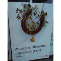 Amuletos Talismanes Y Gemas De Poder Isabel Blasco