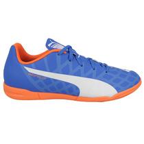 Zapatos Tenis Futbol Evospeed 5.4 It Hombre 03 Puma 103282