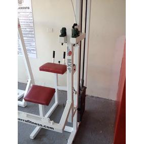Gluteo Patada Con Peso Integrado : Guerra Fitness Equipment
