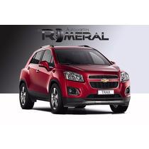 Chevrolet Trax 2014 Autopartes Piezas Partes Refacciones