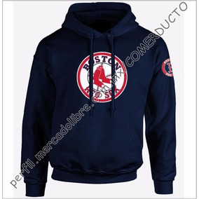 Sudadera Red Sox Sudadera Boston Red Sox Azul Marino Dtng