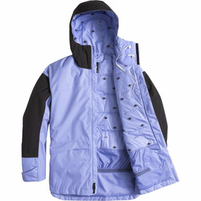 Campera The North Face Crosstown