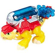 Figura Chomp Squad Dino Playskool Heroes Hasbro Original