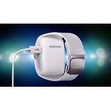 Dock Branco Carga Relógio Samsung Galaxy Gear Sm-r750