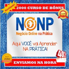 Negócio Online Na Prática+ 2000 Bônus