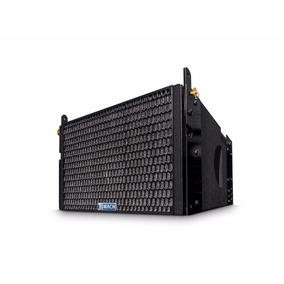 Caixa Line Array Passiva - La 110 Machine Amplificadores