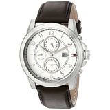 Reloj Tommy Hilfiger Mens 1710294 Stainless Steel