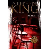 Rabia (stephen King) Libro Digital.